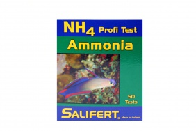 Test NH4 Amonnia