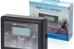 Easy LED-Control, Aquatlantis