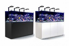 Akvárium Red Sea Reefer XXL 750 Deluxe - Black